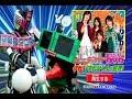 Download  [super Adventure Dvd] Kamen Rider Decade Protect! The World Of Televikun Full Movie!! MP3,3GP,MP4