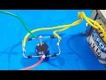 12V DC Supply or Battery charger(using full bridge)