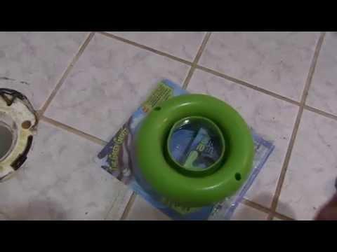 Sani Seal Flexible Wax-Less Toilet Gasket