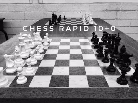 Chess Rapid 10+0 rated #1