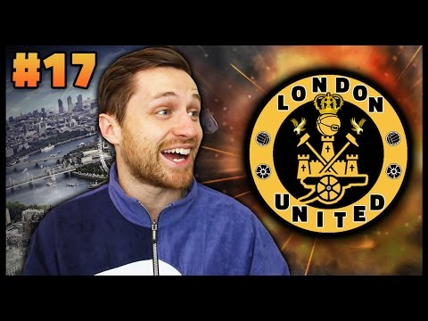 LONDON UNITED! #17 - Fifa 15 Ultimate Team