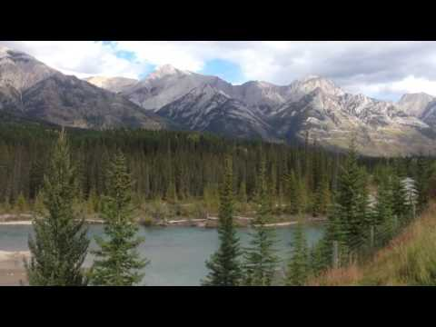 Top riversides in alberta and bc canada