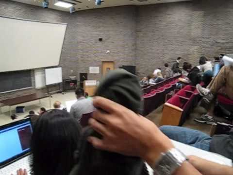 Dental School Vlog 9.30.2009/10.5.09 - Part 1
