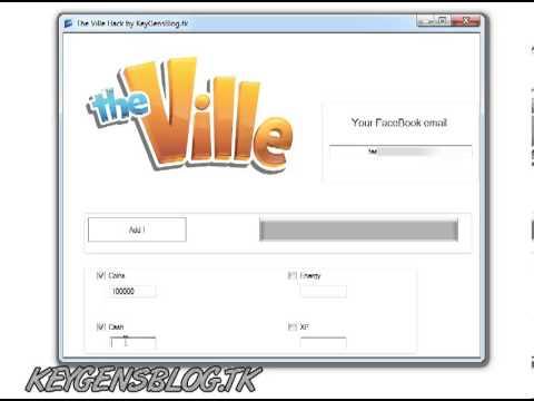 The Ville -- Hack