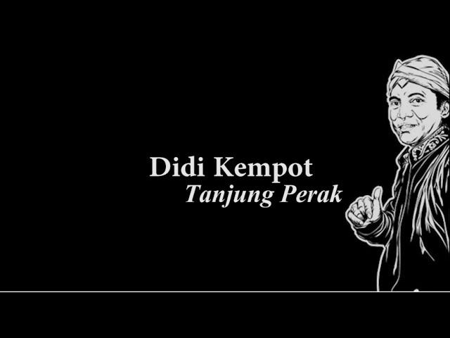 Didi Kempot - Tanjung Perak