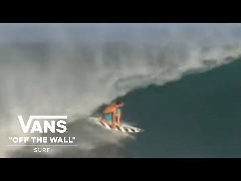 Timmy Reyes In Puerto '09 | Surf | VANS