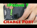 iPhone 7 Charge Port Replacement - Removal
