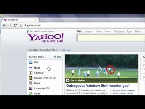 Yahoo! Mail Password Settings
