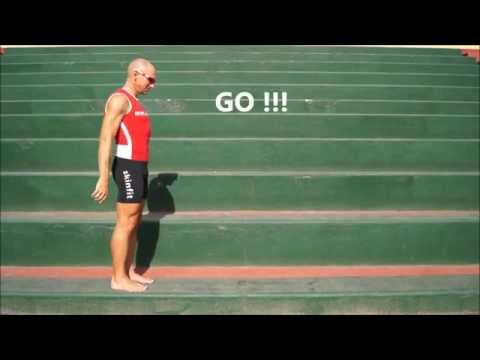 NEW AWESOME exercise for faster running!!!