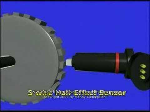 How to Test Crankshaft and Camshaft sensors 1