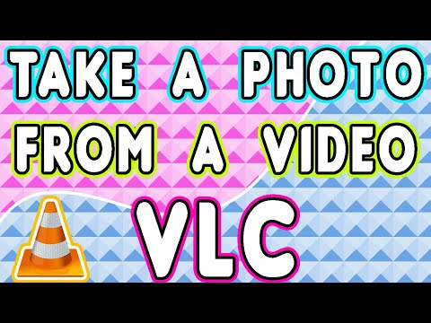 Take a picture from video? How to take a photo from a video. How to capture an image from a video?