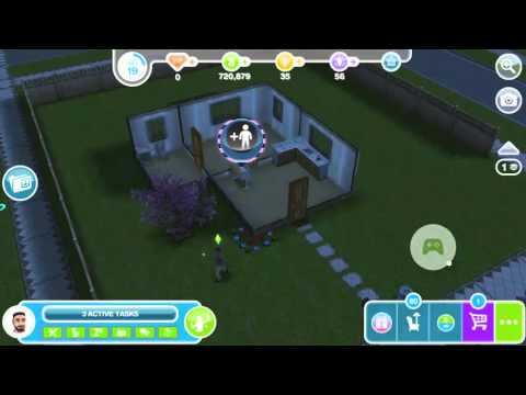 Cheat for Sims free play (actually works)