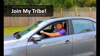Join My Tribe! PremiumAF