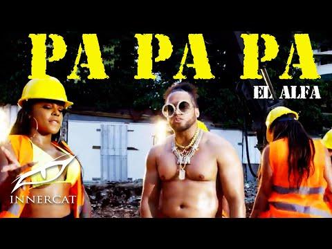 Xxx Mp4 El Alfa Quot El Jefe Quot PA PA PA Video Oficial 3gp Sex