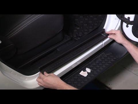 Best Jeep Interior Upgrades