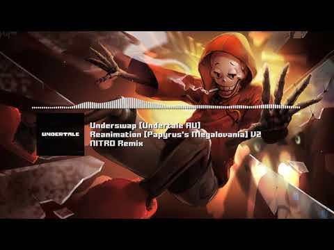 Underswap [Undertale AU] -