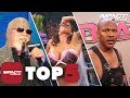 5 WEIRDEST Odd Couple Tag Teams In IMPACT Wrestling History IMPACT Plus Top 5