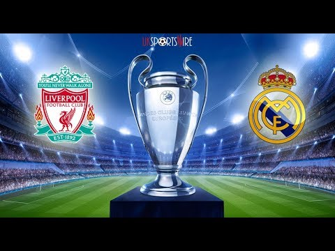 REAL MADRID 3-1 LIVERPOOL CHAMPIONS LEAGUE FINAL 2018 ANALYSIS | KARIUS HOWLERS GIFT REAL MADRID WIN