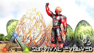 Ice Wyvern Egg Location and Hatching Tips | Ark: Survival Evolved