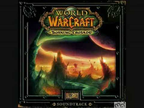 08. Caverns of Time - the Battle of Mount Hyjal