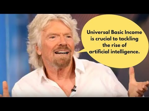 Basic Income or Universal Basic Income is here now What is Universal Basic Income & how to get UBI?