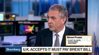 EU Holds Upper Hand in Brexit, Says Simon Fraser