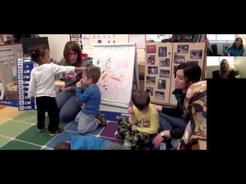 Support children's social and emotional development