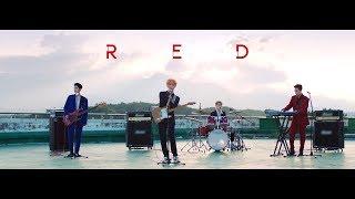 """더로즈 (The Rose) -""""RED"""" Official Music Video"""