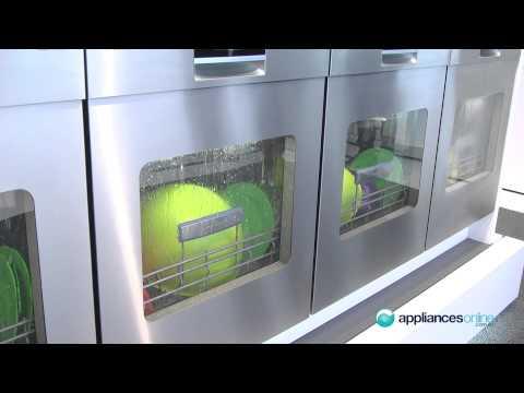Bosch develops Zeolite steam drying system for dishwashers - Appliances Online