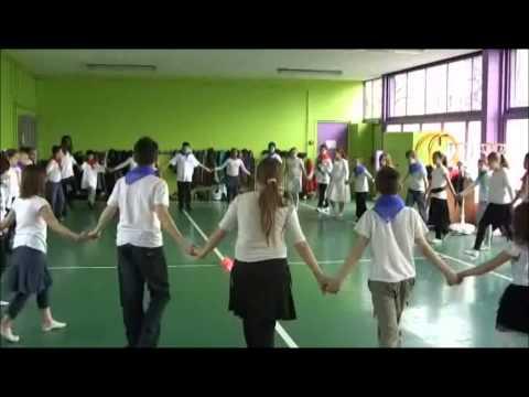 French folk dances