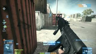 Battlefield 3 - Capture point XP for everyone