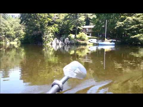 Cordless Drill Outboard Boat Motor