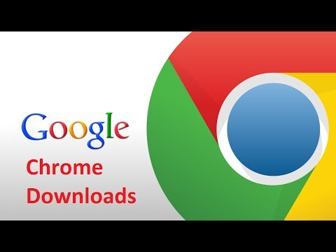 How to change Download location of Chrome