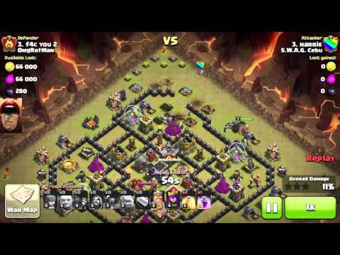 Clash Of Clans Clan Wars Another Winner
