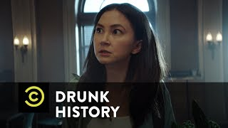 Drunk History - Maya Lin Designs the Vietnam Veterans Memorial