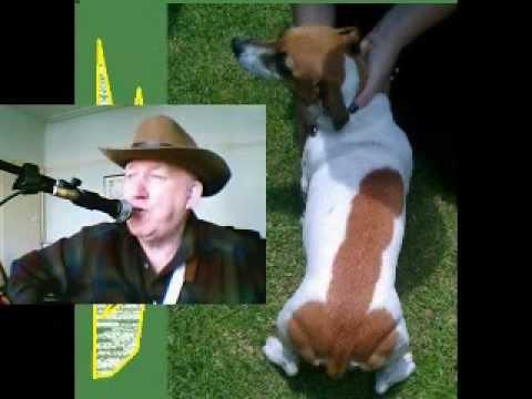 A Dog Named Dick - An Original song
