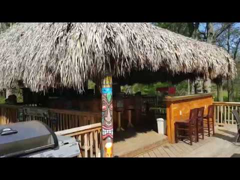 What's going on Today at The Tiki Kev Shop and Lost Island Tiki Bar 4/28/2017