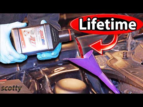 Should You Change Your Car's Transmission Fluid? Myth Busted