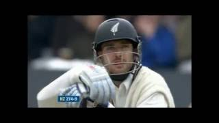 England vs New Zealand - 1st Test 2008 (Lord