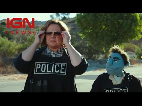 Happytime Murders Director Issues Response to Sesame Street Lawsuit - IGN News