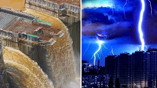 10 Massive Natural Disasters Waiting To Happen