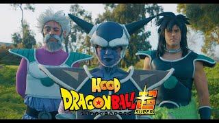 Download ″HOOD DRAGON BALL SUPER″ pt.1 (full ) Goku vs Broly Video