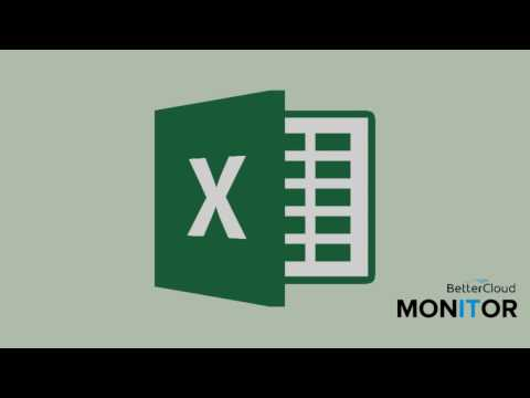 Customize the List of Recently Used Files in Excel