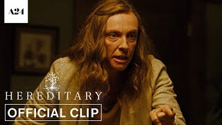 Hereditary   Are You Okay, Mom?   Official Clip HD   A24