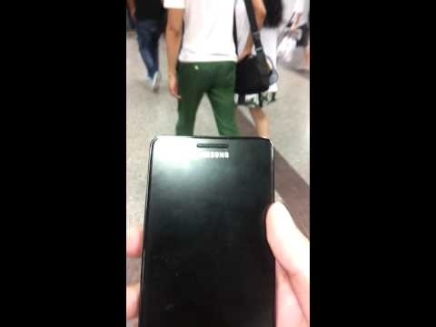 [HACKED] ez-link NFC on GALAXY S2 in SINGAPORE