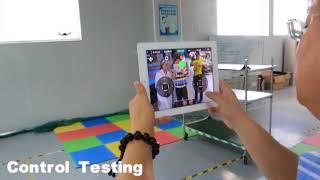 Control Testing