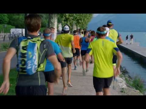 HOKA ONE ONE presents The Rundown