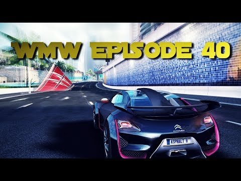 Xxx Mp4 Asphalt 8 WMW Series Most Wanted Episode 40 3gp Sex