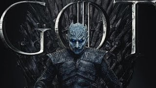Download Game of Thrones Season 8 Latest trailer Video