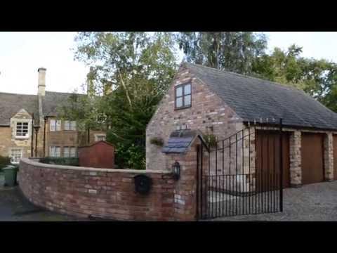 Glaston House  l  Spring Lane  l  Glaston  l  Rutland